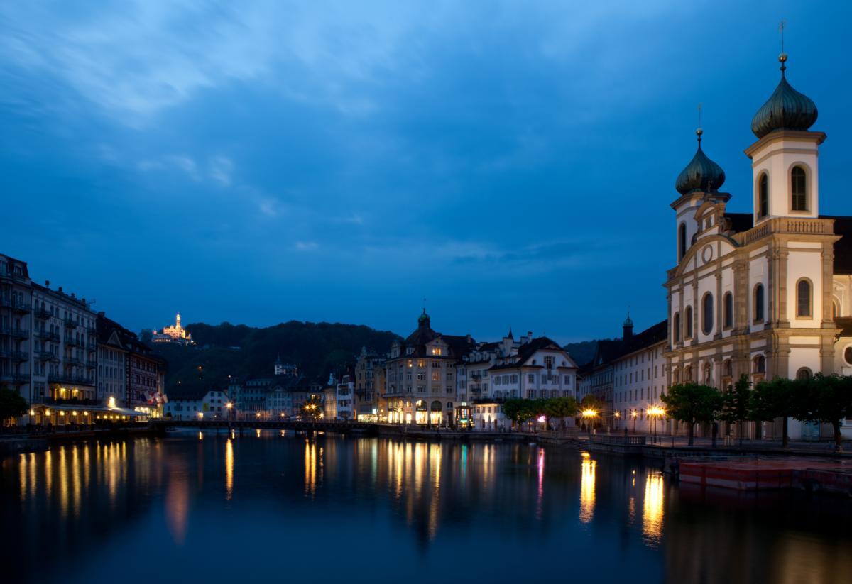 Lucerne, Suisse